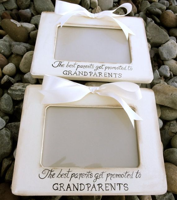 17 Best ideas about Grandparent Announcement – Baby Announcement for Grandparents