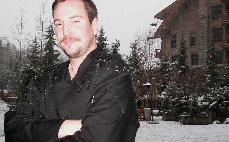 Chef's Choice: Matthew Aleksich of the Four Seasons