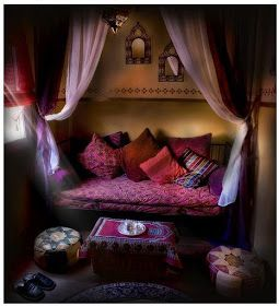 Moroccan decor is timeless, bold, comfortable and unique. Boasting theaestheticthat has African, Persian and European influences,...