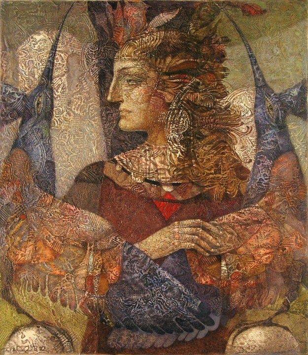 Александр Сигов (Alexander Sigov) | Art&Tatucya