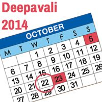 Although Thursday 23 October is marked as a public holiday on our calendar, please be advised that our centres will instead be closed on Wednesday 22 October, the date for Deepavali confirmed by the Hindu Advisory Board. There will be no classes on Wednesday, 22 October 2014. Students in Thursday classes should come for class […]