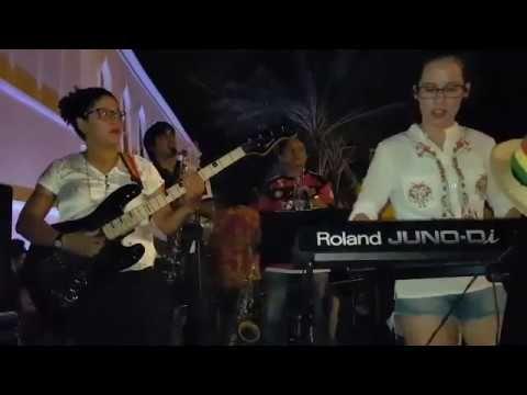 Banda Cochá – vídeo 06 – Boca da Noite