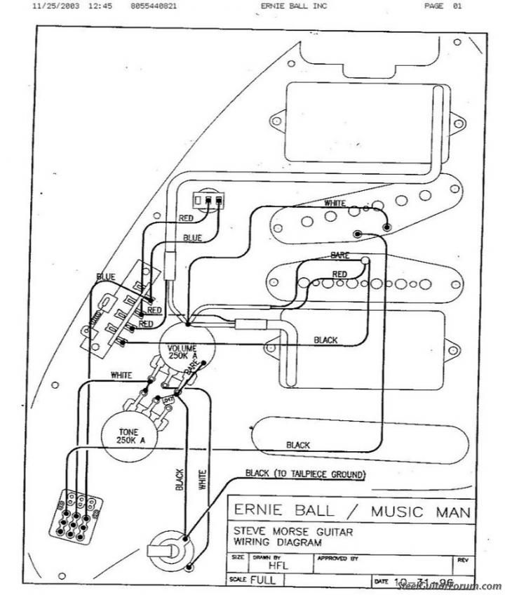Guitar Wiring Diagram Book : Best guitar wiring diagrams images on pinterest