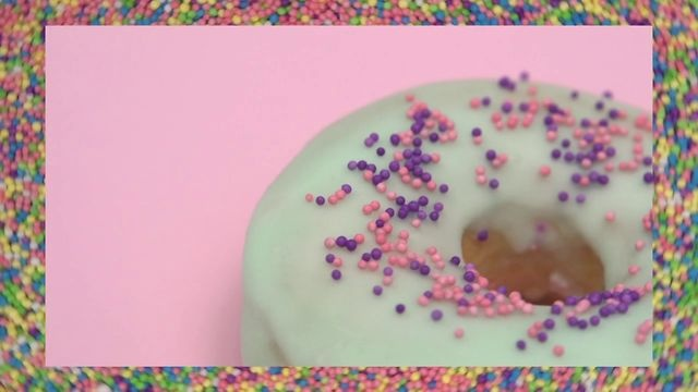 Customisez-moi 6th edition : #Donuts video by lallali. See you on November 10th for the final of the 6th edition of Customisez-moi !!
