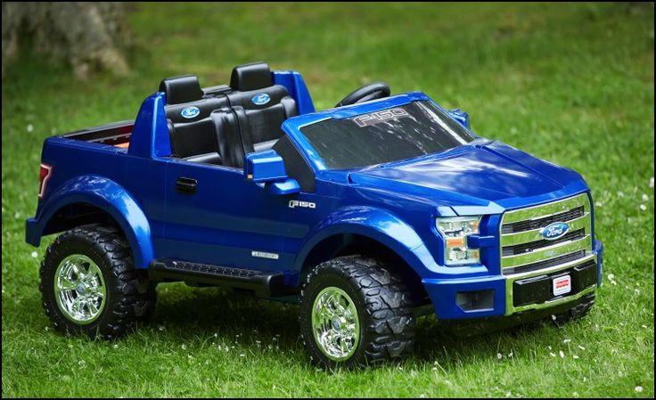 Power Wheel Trucks for Sale