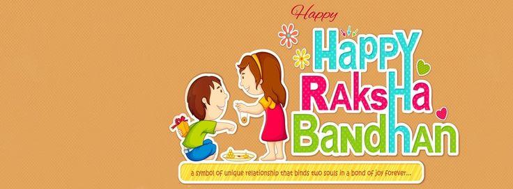 #Happy #RakshaBandhan