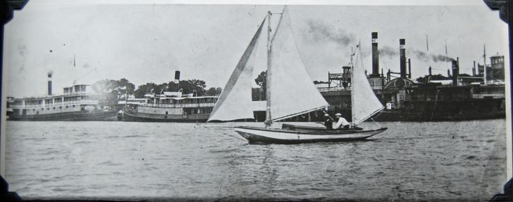 PNC Bank Album of Historical Edenton Pictures