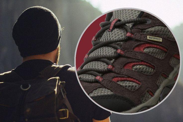 Waterproof Hiking Shoes for Men