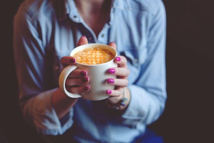 Keinen Kaffee mehr verschütten – so geht's