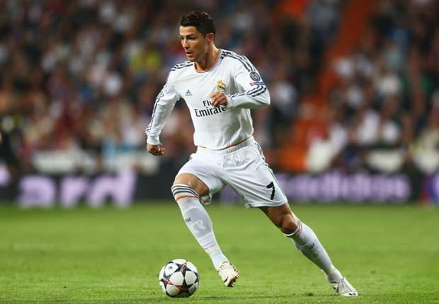 Real Madrid vs Manchester City 16-0