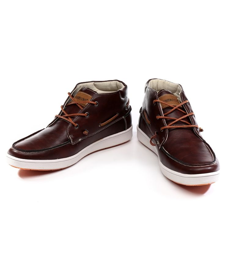 Numero Uno Tan Boots