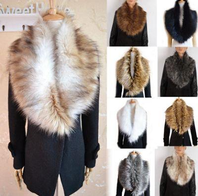 Скидки Aliexpress: Красивый воротник для зимнего пальто