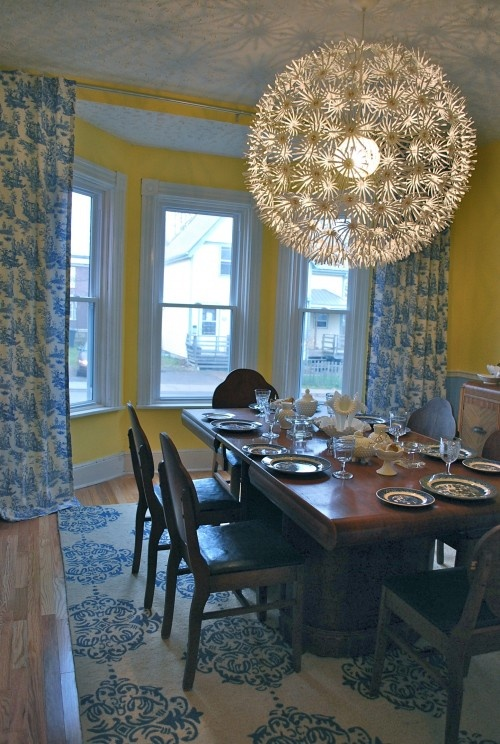 17 Best Images About Dining Room Decorating Ideas On