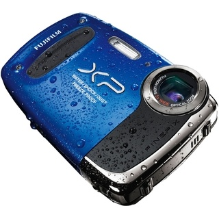 @Overstock - The Fujifilm FinePix XP170 is a waterproof digital camera featuring a 14MP CMOS sensor for superb image quality in a compact, easily-portable size.http://www.overstock.com/Electronics/Fujifilm-FinePix-XP170-14MP-Digital-Camera/7720704/product.html?CID=214117 $161.99