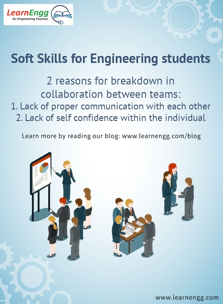 10 best Soft Skills For Engineering Students images on Pinterest - soft skills