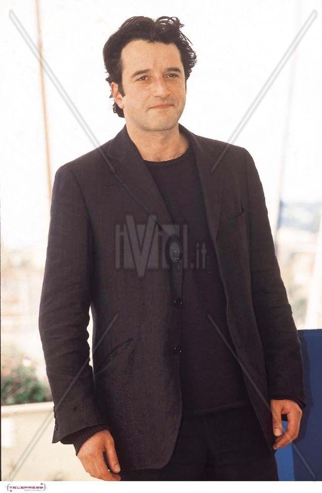 Bruno Todeschini - Cannes 2001  http://www.ivid.it/film/2396/LOURDES