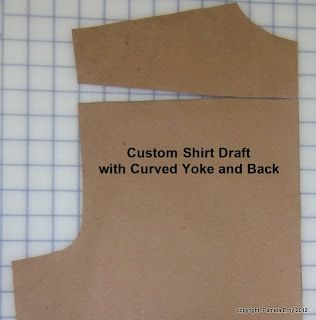 Off The Cuff ~Sewing Style~