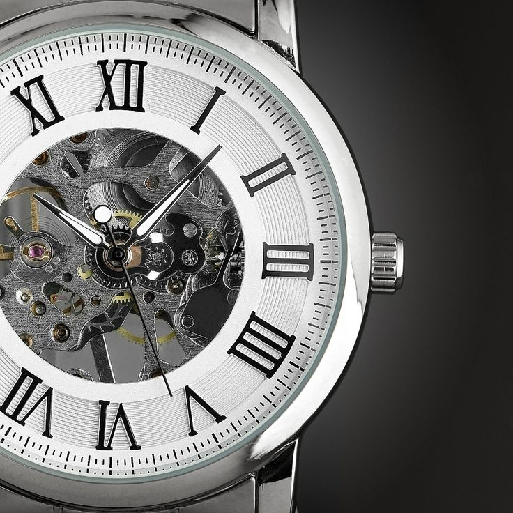 Arrived today. MA335 Skeleton Blanc Automatic. Limited Pieces available. 10% Off for Orders prior Tuesday. Discount Code OMB91DPBXK04 to be entered on checkout. Click here to order: http://mattarend.co.za/products/watch-skeleton-blanc-automatic-ma335-matt-arend-timepieces