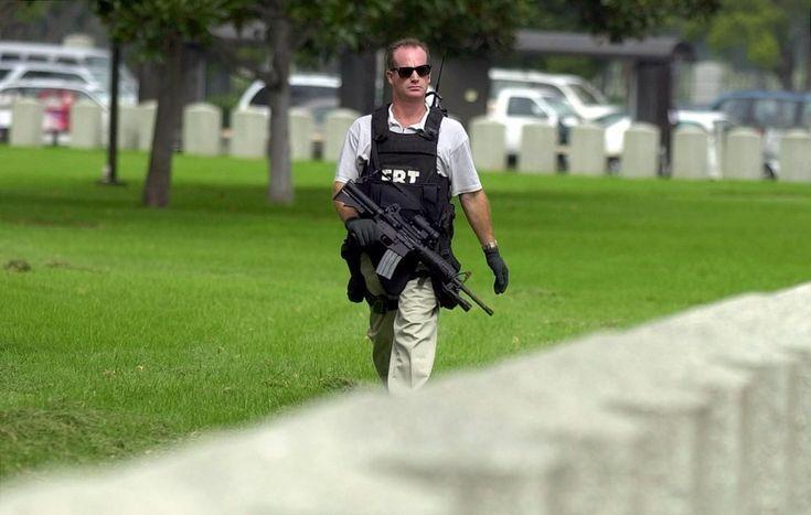 8 Top Federal Law Enforcement Jobs: FBI Agent