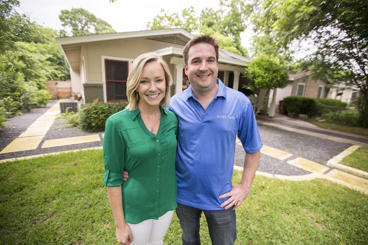 "Brian and Emily Ross, an Austin realtor are featured today in the Statesman's news article about Austin's April real estate market! Because of my real estate experience in the Bay Area, I am ""'used to really competitive multiple-offer situations,' [Emily Ross] said. So they were prepared to act quickly in a fast-paced market like Austin's."" Article by Shonda Novak JBGoodwin REALTORS, Austin Area SunPower ‪#‎austinrealestate‬"