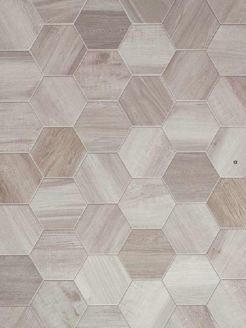 M s de 25 ideas incre bles sobre baldosas hexagonales en for Espejo hexagonal ikea