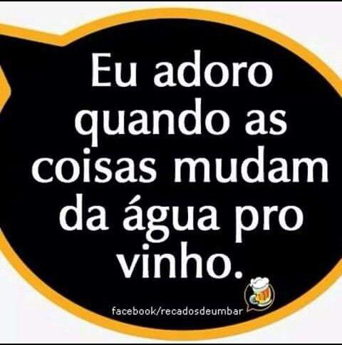 #Frases...& #Vinho♡☆
