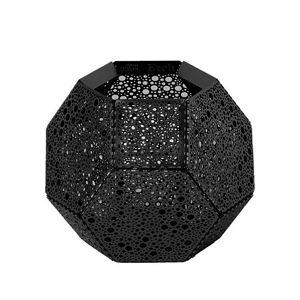 CASANOVA Møbler — Tom Dixon - Etch fyrfadsstage - sort