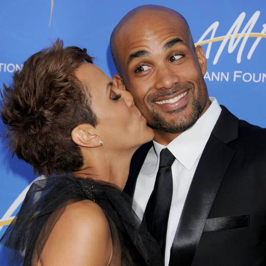 Boris Was Smooth From The Start - 11 Things You Didn't Know About Boris Kodjoe and Nicole Ari Parker's Love