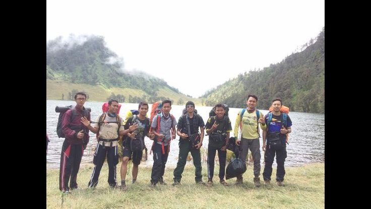 Pendakian Explore Keindahan Ranukumbolo Gunung Semeru | #Vlog4