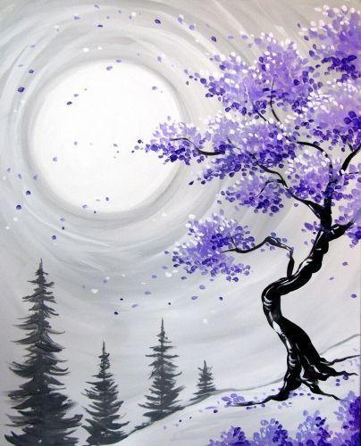 Besuchen Sie uns für ein Paint Nite-Event Sa., 25…