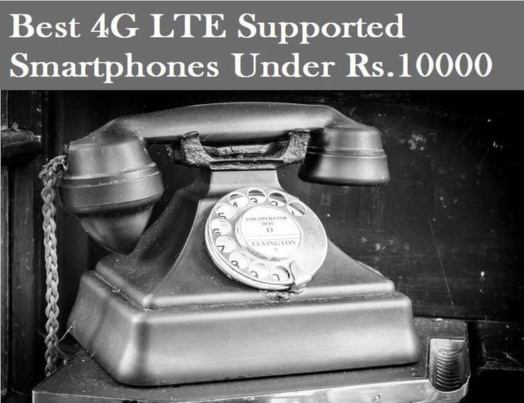 Here we are providing the handpicked collection of Best Smartphones which have 4G volte support and below price tag of 10000.