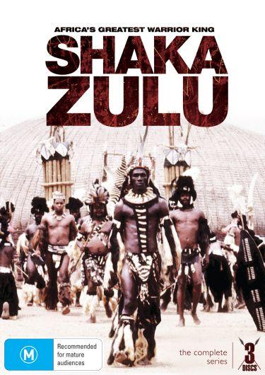 Shaka Zulu - Africa's greatest Warrior King