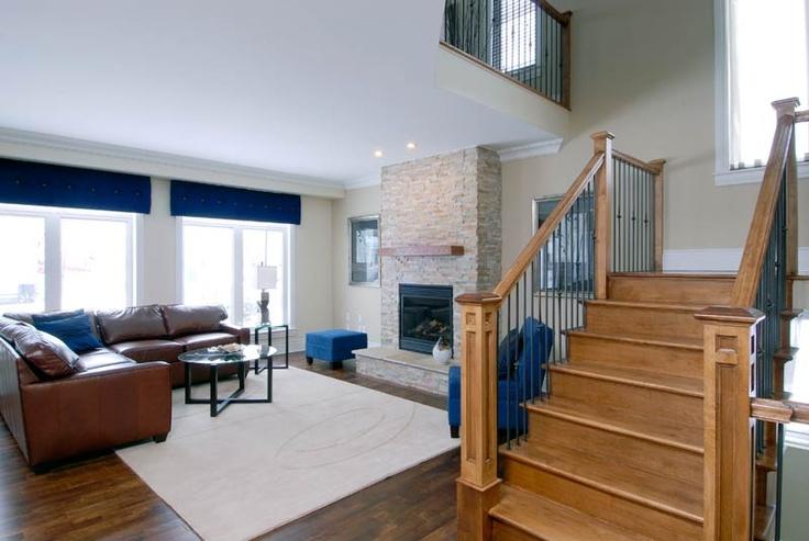 #Bainbridge Living Room