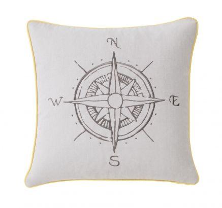 Designers Choice Junior | Navigate Square Cushion