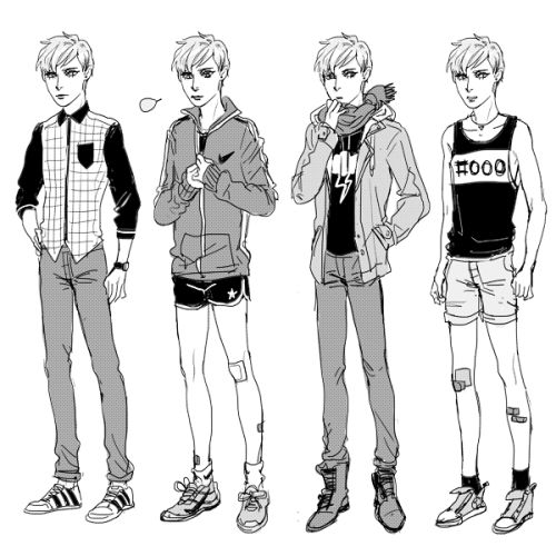 38 best Guy fashion images on Pinterest | My style ...