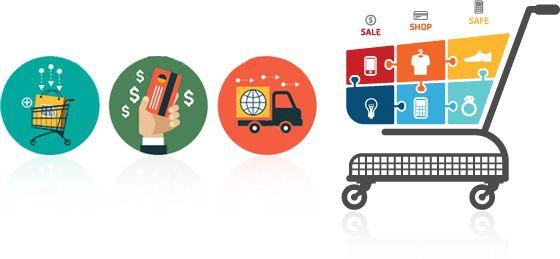 Kini ada banyak jasa pembuatan toko online yang tersedia. Pilih yang terpercaya dan jangan sampai tertipu Mencari jasa pembuatan toko online tidaklah susah.