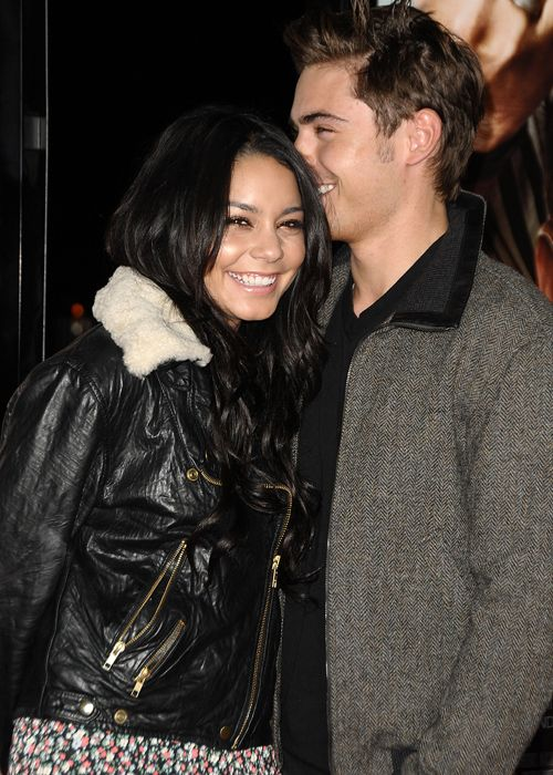 """Believe me, I rack my brain thinking, 'Why am I not out there playing the field?'"" Efron said after splitting from longtime love Vanessa Hudgens in late 2010. ""But it's not in my heart."""