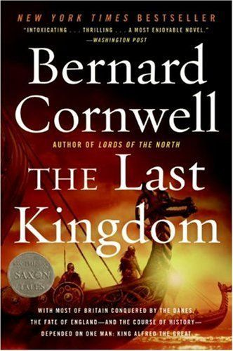 The Last Kingdom  by Bernard Cornwell ($3.62) http://www.amazon.com/The-Last-Kingdom-Saxon-Tales/dp/B000FC2RR2%3FSubscriptionId%3D%26tag%3Dhpb4-20%26linkCode%3Dxm2%26camp%3D1789%26creative%3D390957%26creativeASIN%3DB000FC2RR2&rpid=fk1391703892/The_Last_Kingdom_Saxon_Tales