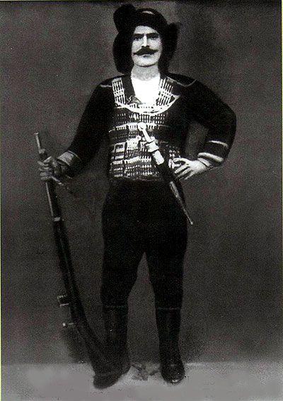 CAPTAIN IAKOV