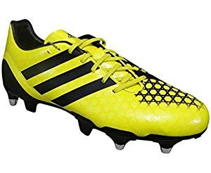 meet fca80 f9b8d Chaussures de rugby ADIDAS PERFORMANCE Incurza SG