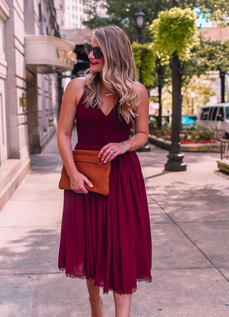 The Best Fall Wedding Guest Dresses Visions Of Vogue Fall Wedding Guest Dress Wedding Guest Dress Fall Wedding Guest