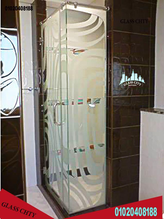 باب زجاج سيكوريت نظام جرار باب زجاج سيكوريت نظام جرار بالاضافة الى بانر مطبوع تم تصميم الباب الزجاج بناء على Glass Door Bathroom Medicine Cabinet Doors