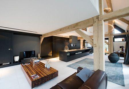 private project Villa LM