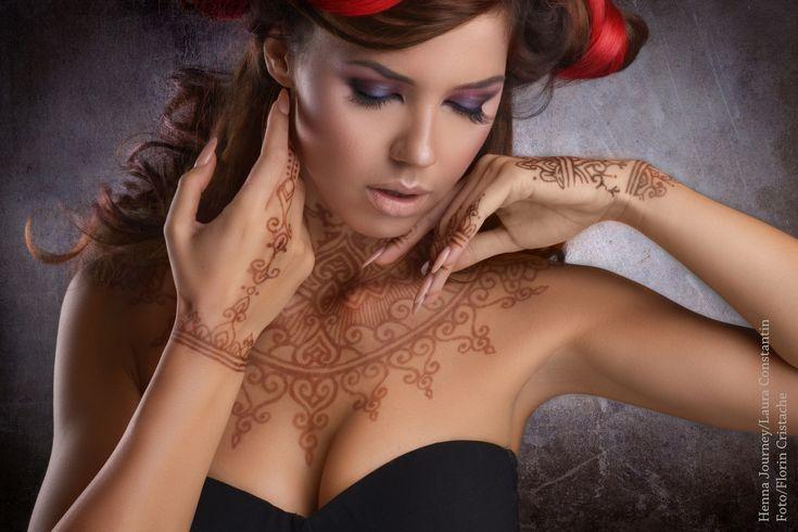 Expozitie Henna