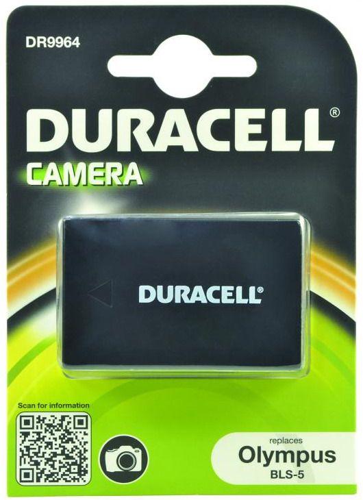 Batterie Origine Duracell BLS-5 pour Olympus batterie appareil photo - Vente de batterie appareil photo Batterie Origine Duracell BLS-5 pour Olympus. Livraison Batterie appareil photo Batterie Origine Duracell BLS-5 pour Olympus en 48 heures express.