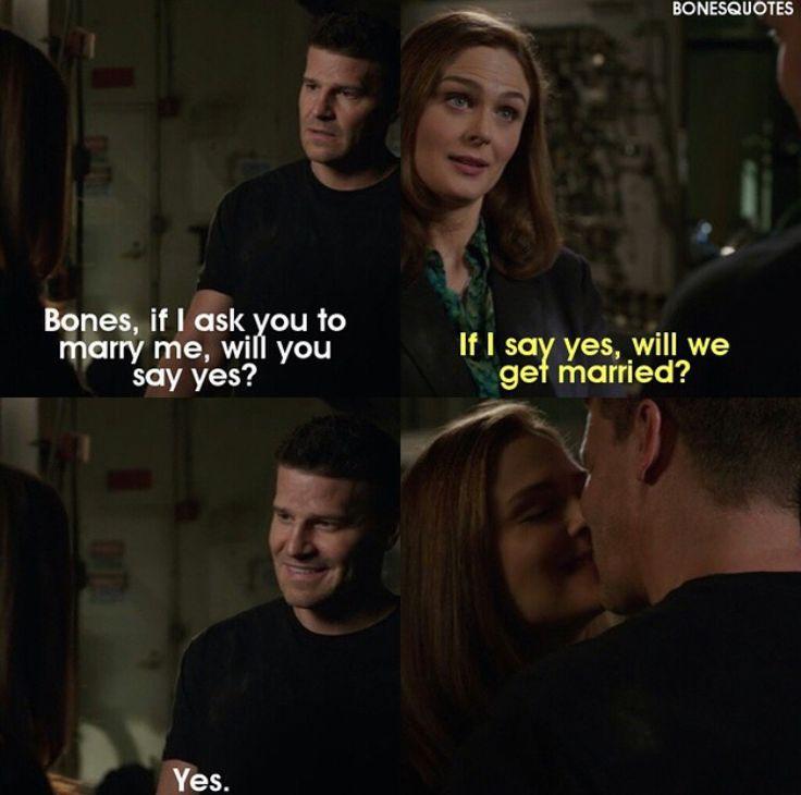 Brennan & Booth | Bones