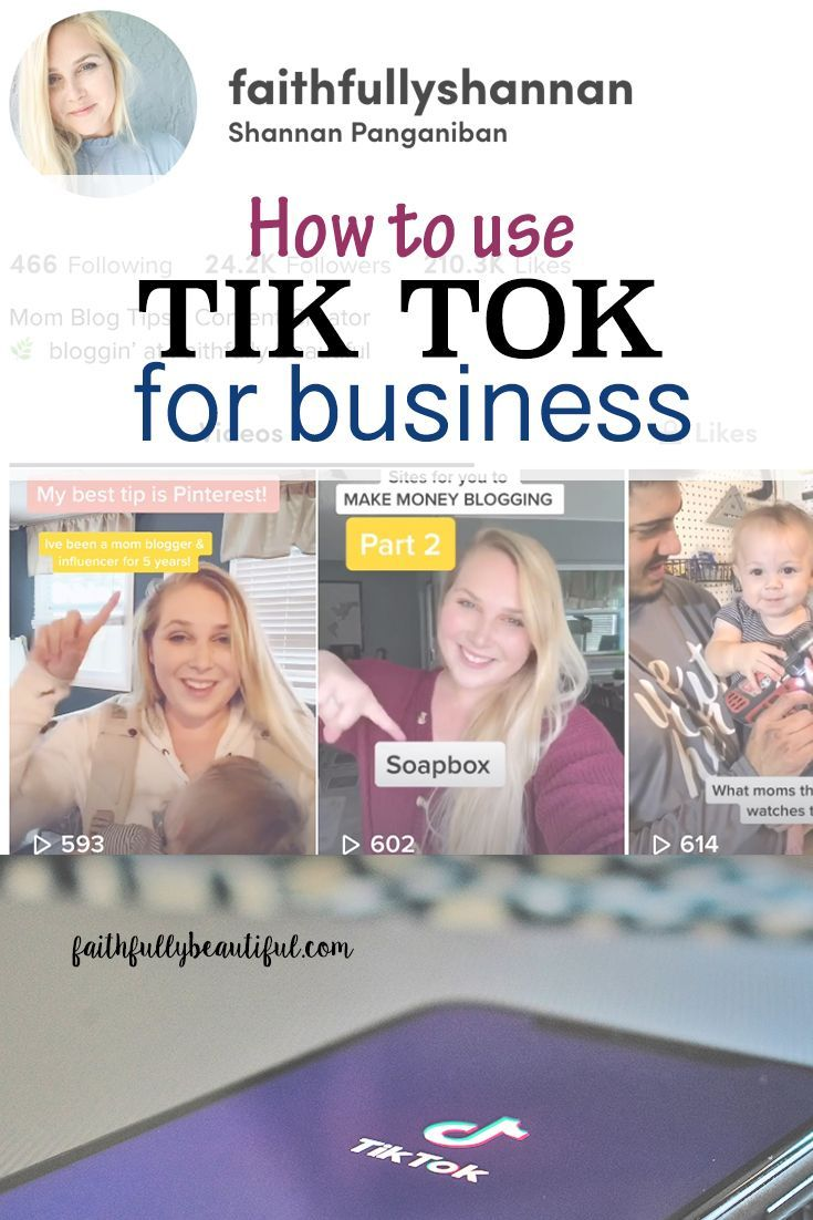 Tackling Tiktok How To Use It Growth Strategy Marketing Influencer Pinterest Marketing Strategy Growth Strategy Social Media Business