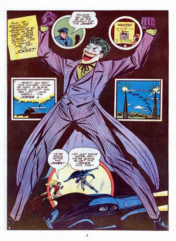 The TOP 13 GREATEST JOKER STORIES EVER RANKED Joker