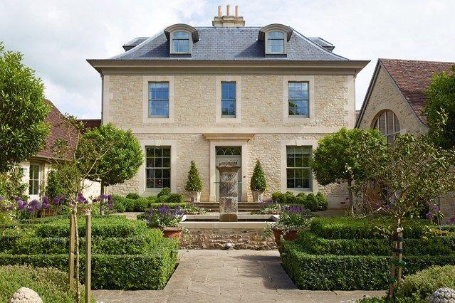 ideias jardins moradias : ideias jardins moradias:1000 ideias sobre Jardins Ingleses no Pinterest