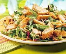 Recetas con verduras sanas para cenar